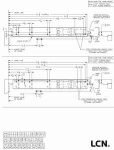 Lcn 4640 Series Wiring Diagram