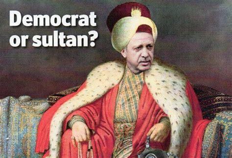 ottoman empire last sultan erdogan the sultan of an illusionary ottoman empire