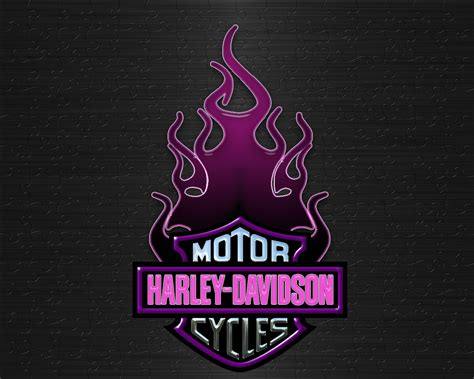 Harley Davidson Hd Wallpaper Free Download