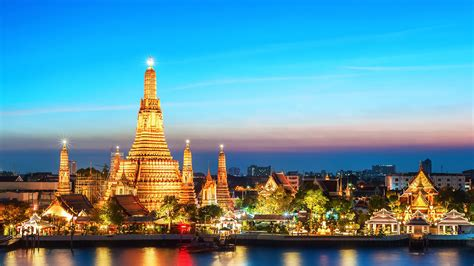 Bangkok With Islands of Thailand   Indus Travels