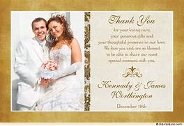 How To Create Personalised Thank You Wedding Cards The Give Card So To Each And Everyone Of You Thanks I Love You All You Made My Day Special Messages To Write In A Wedding CardLeeX LeeX 25 Best Looking Thank You Cards