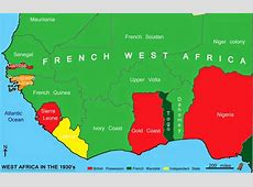French Speaking West Africa Countries You Should Know