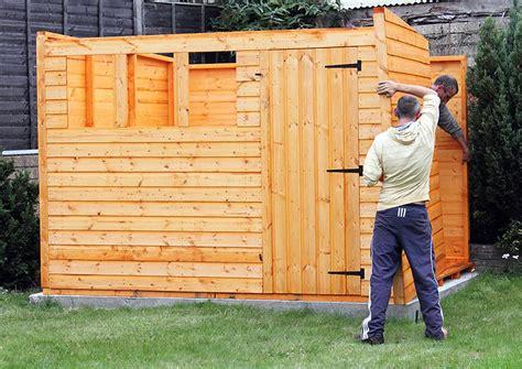 Gartenhaus Holz Selber Bauen Anleitung by Gartenhaus Selber Bauen Bauen Gartenh 228 User