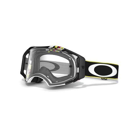 oakley motocross goggle oakley mx airbrake motocross 57 986 goggles shade station