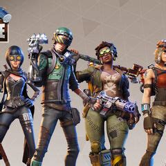 skin fortnite wiki fandom powered  wikia