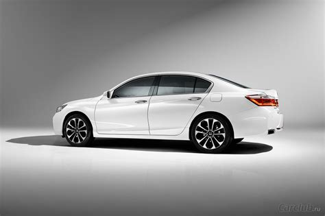 Honda Accord 2015 by Honda Accord 2015 авто фото