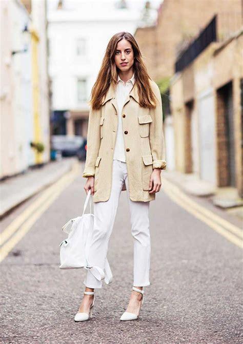 casual look with 5 simples formas de actualizar tus looks de oficina casual cut paste de moda