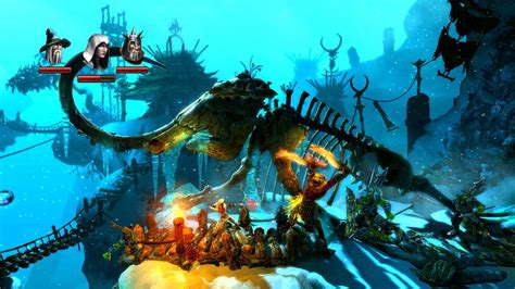 trine  pc games torrents