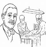 Coloring History Pages Hale Washington George Carver Month Sheets Bo Jackson Pdf Coloringbookfun sketch template