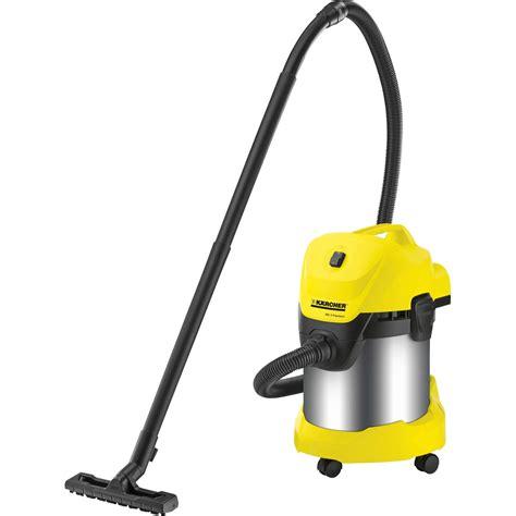 aspirateur à eau karcher aspirateur karcher eau et poussiere a 2054