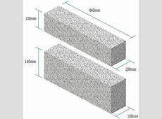 Concrete soap bar blocks – Stowell Concrete