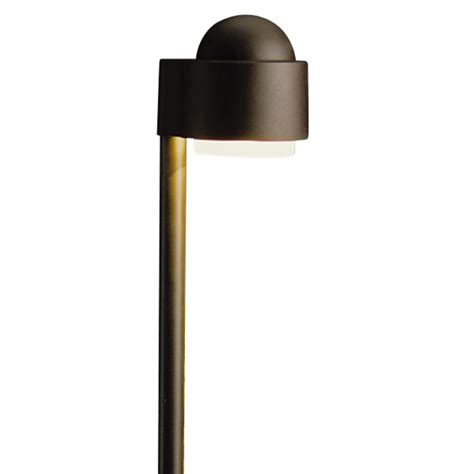 kichler low voltage path light 15360azt destination