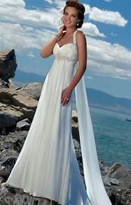 beach wedding dresses With tropical dresses for beach wedding