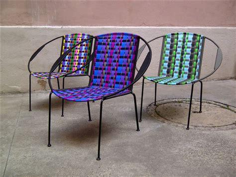 fauteuils togo benoit guyot extramuros