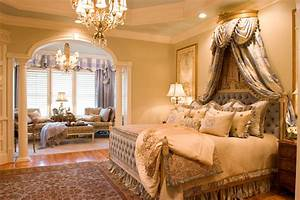 Luxurious Bedroom Spaces - Traditional - Bedroom - other
