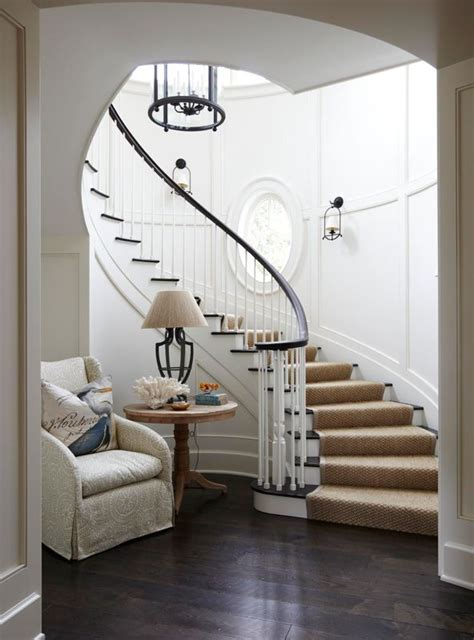 Casual Classic Southern House by Casual Classic Southern House Stunning Staircases