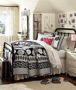 Teenage Girl Bedroom Designs Idea for Your...