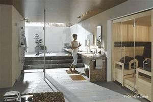 Sauna Zu Hause : die sauna im bad sauna zu hause ~ Markanthonyermac.com Haus und Dekorationen