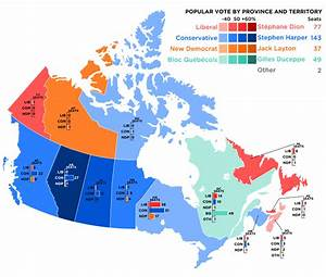 Who Can Vote in Canadian Federal Elections
