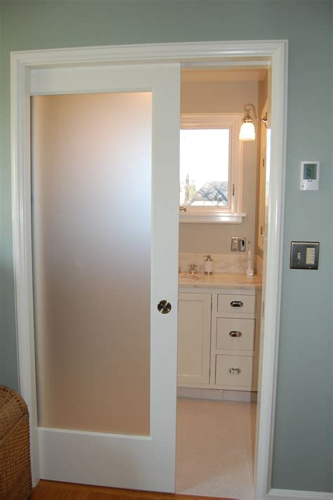 bathroom door small and narrow modern minimalist bathroom closet design