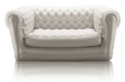 canapé gonflable chesterfield blofield chesterfields the sofa series on the go