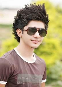 Dashing Eid Hair Styles for Boys - Top Pakistan