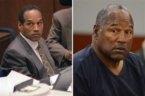 Why O.J. Simpson Repeatedly Called Kris Jenner After