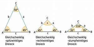 Dreieck Seite Berechnen : dreiecke vierecke und kreise bettermarks ~ Themetempest.com Abrechnung