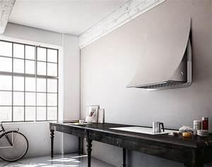 Les Meilleurs Hottes Aspirantes De Cuisine : hotte de cuisine tous les mod les marie claire ~ Dailycaller-alerts.com Idées de Décoration