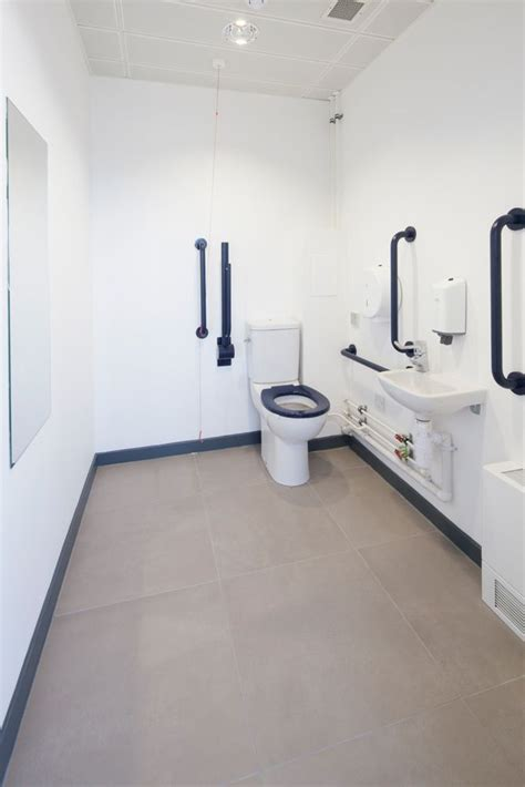 Ideas For Office Bathroom by Commercial Office Bathroom And Toilet Disabled Access