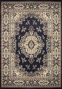 Large traditional 8x11 oriental area rug persian style for Oriental rug