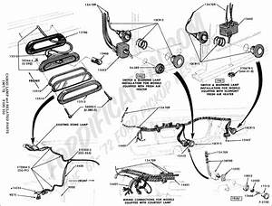1968 F250 Wiring Diagram : ford truck technical drawings and schematics section i ~ A.2002-acura-tl-radio.info Haus und Dekorationen
