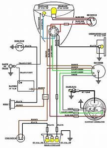 71 Bsa Wiring Diagram