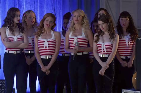 Pitch Perfect 3 Trailer Reunites Barden Bellas For