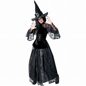Gothic Kleidung Auf Rechnung : gothic witch raven hexenkost m ~ Themetempest.com Abrechnung