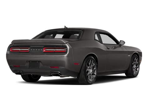 2018 Dodge Challenger T/A Plus RWD Lease $439 Mo $0 Down
