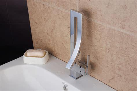 Contemporary Bathroom Faucets Single Handle