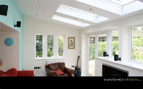 Traditional chic ? Transform Architects ? House Extension