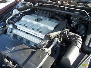 1993 Cadillac Eldorado Touring Coach Builders Limited