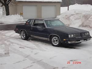 racescort93 1982 Oldsmobile Cutlass Supreme Specs, Photos ...