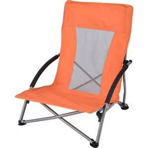ozark trail low profile chair