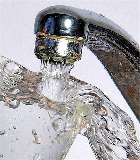 ist leitungswasser trinkwasser wie gut ist unser trinkwasser