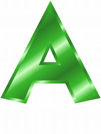 Letter Metal Capitol Alphabets Numbers Symbol Transparent