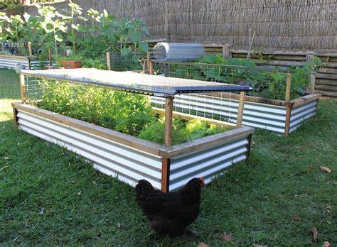 best 25 raised garden bed design ideas on