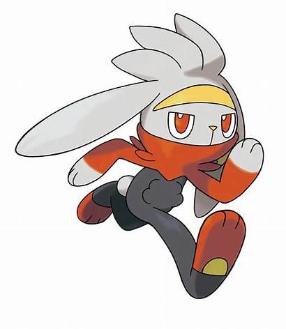 Pokemon Sword Shield Gigantamax Snorlax Max Raboot