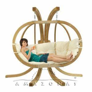 Fauteuil Suspendu 2 Places : amazonas fauteuil suspendu 2 places royal globo en pic a ~ Teatrodelosmanantiales.com Idées de Décoration