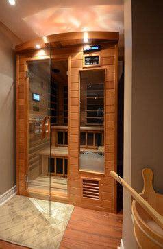 basement sauna design ideas pictures remodel  decor