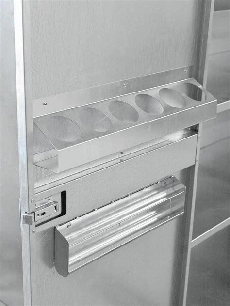 industrial galvanized steel storage cabinet  starland