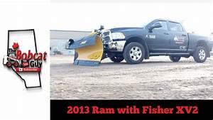 Fisher Xv2 Plow