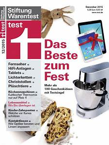 Alarmanlagen Stiftung Warentest 2015 : stiftung warentest download pdf magazines ~ Michelbontemps.com Haus und Dekorationen